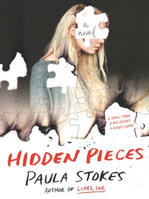 cover image of Hidden Pieces