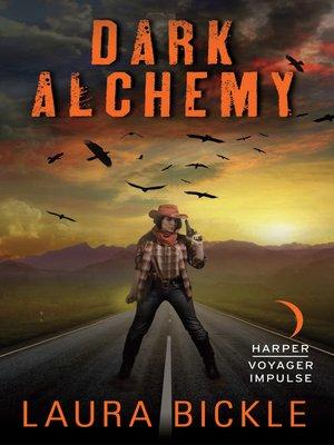 cover image of Dark Alchemy
