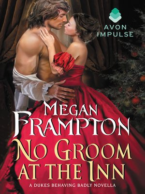 cover image of No Groom at the Inn