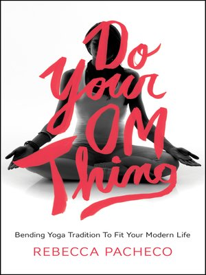 cover image of Do Your Om Thing