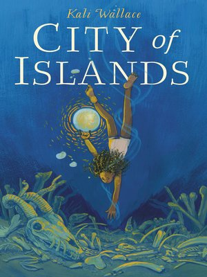 cover image of City of Islands