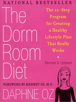 cover image of The Dorm Room Diet