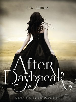 cover image of After Daybreak