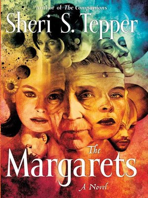 cover image of The Margarets