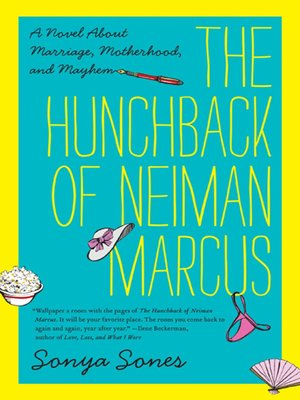 cover image of The Hunchback of Neiman Marcus