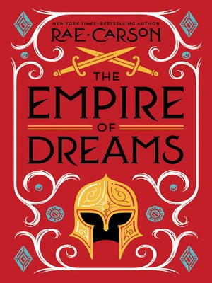 cover image of The Empire of Dreams
