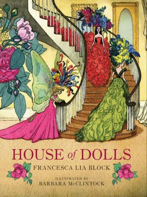 cover image of House of Dolls