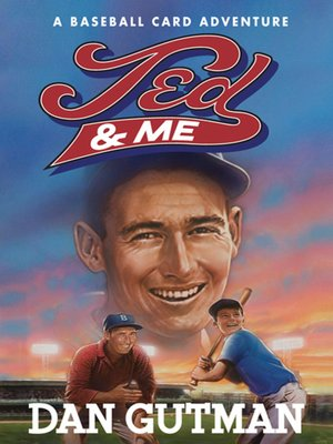 cover image of Ted & Me