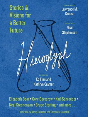cover image of Hieroglyph