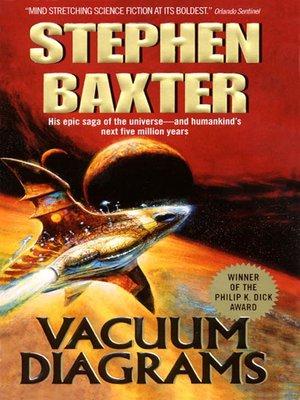 cover image of Vacuum Diagrams