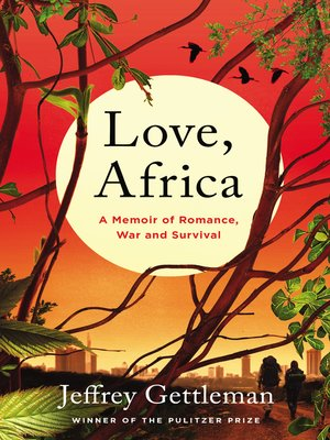 cover image of Love, Africa