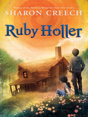 cover image of Ruby Holler