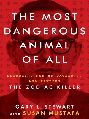 cover image of The Most Dangerous Animal of All