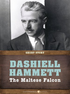 Dashiell Hammett Ebook