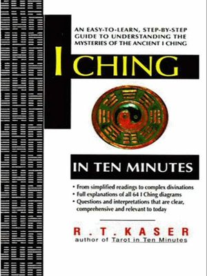 cover image of I Ching in Ten Minutes