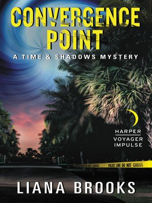 cover image of Convergence Point