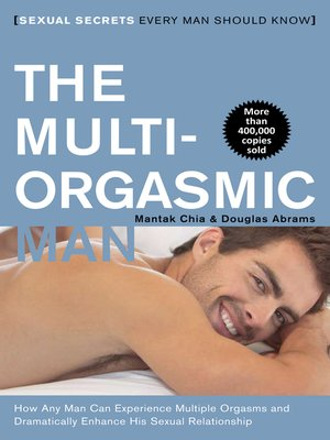 Pictures Multiple Orgasms Men Male