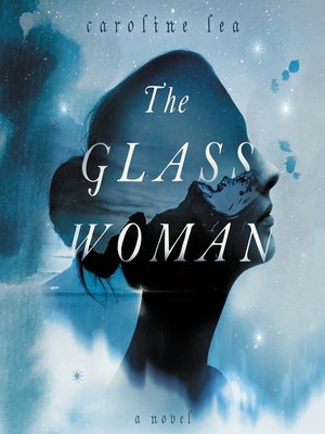 cover image of The Glass Woman