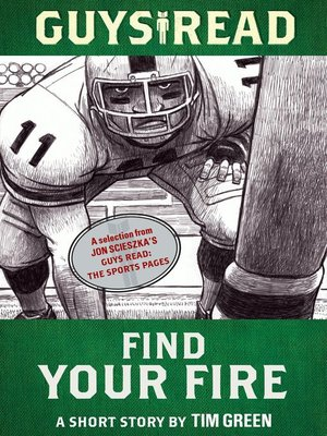 cover image of Find Your Fire