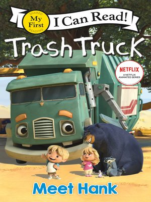 cover image of Trash Truck