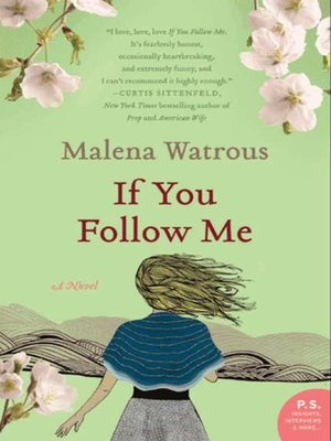 cover image of If You Follow Me