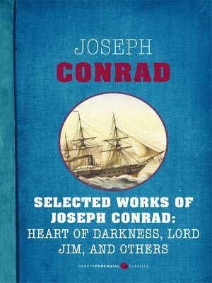 cover image of Selected Works of Joseph Conrad