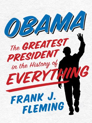 cover image of Obama