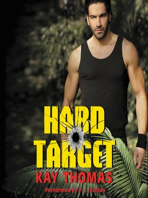cover image of Hard Target
