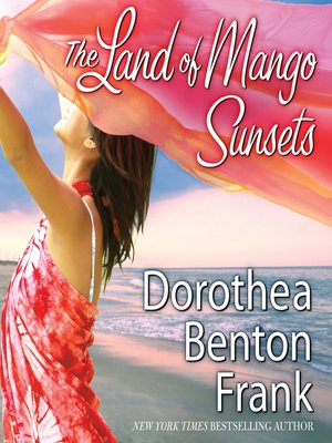 cover image of The Land of Mango Sunsets