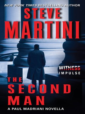 cover image of The Second Man