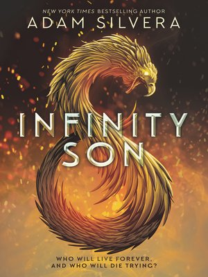 cover image of Infinity Son