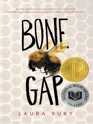cover image of Bone Gap