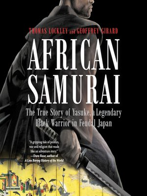 cover image of African Samurai