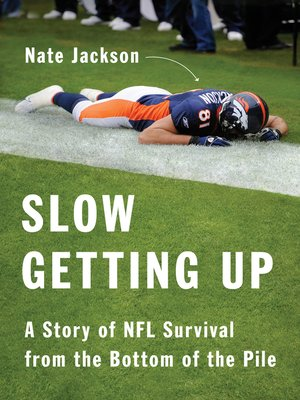 cover image of Slow Getting Up