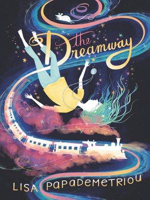 cover image of The Dreamway