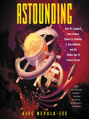 cover image of Astounding