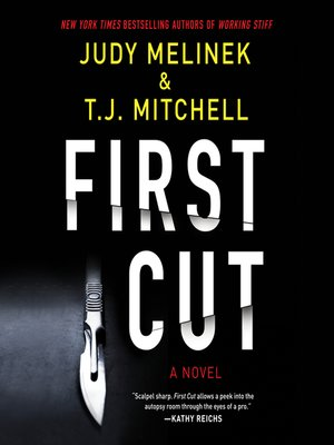 cover image of First Cut