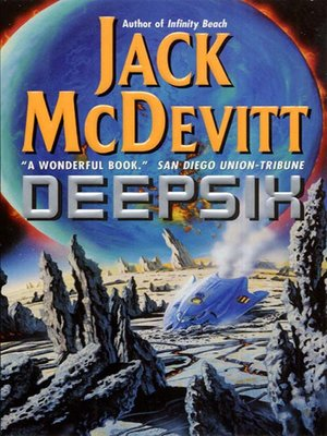 cover image of Deepsix