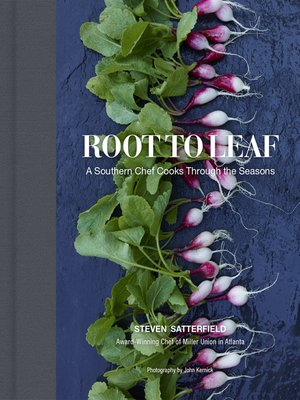 cover image of Root to Leaf