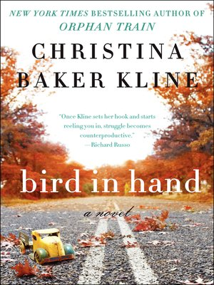 cover image of Bird in Hand