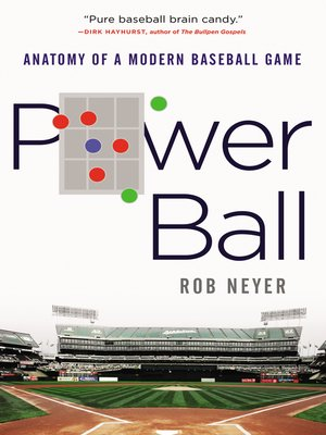 cover image of Power Ball
