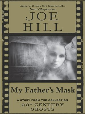cover image of My Father's Mask