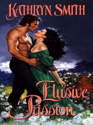 cover image of Elusive Passion