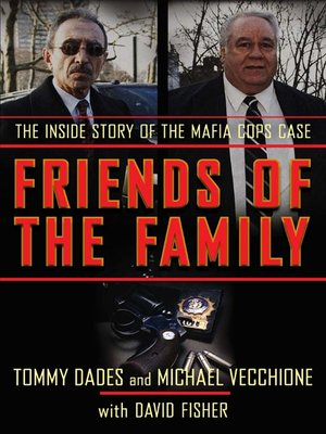 cover image of Friends of the Family