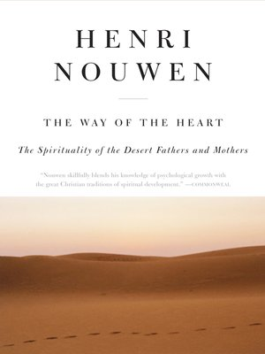 cover image of The Way of the Heart