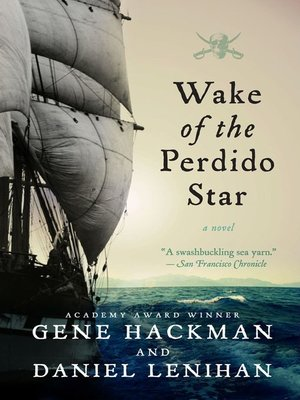 cover image of Wake of the Perdido Star