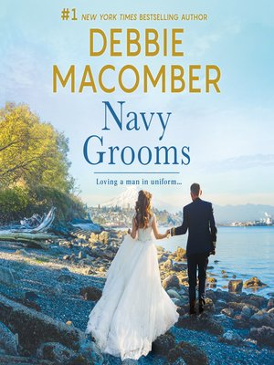 cover image of Navy Grooms