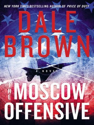 cover image of The Moscow Offensive