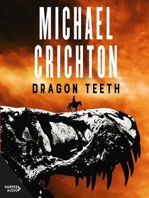 cover image of Dragon Teeth
