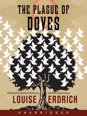 cover image of The Plague of Doves